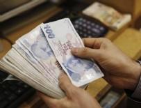 MAAŞ PROMOSYONU - Bakan'dan emeklilere promosyon müjdesi