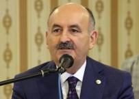 MESLEK EĞİTİMİ - Bakan'dan 'İstihdam' Garantisi