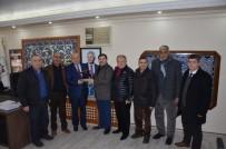 MUSA AYDıN - Balkan Güreş Şampiyonası İznik'te Yapılacak