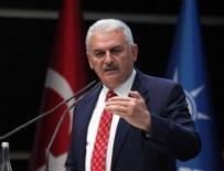 Başbakan Yıldırım'dan referandum tarihi ile ilgili açıklama