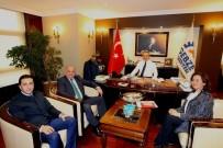 GEBZE BELEDİYESİ - Başkan Köşker Talimat Verdi, Gebze'nin Karbon Ayak İzi Çıkarılacak