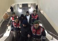 DÖNER BIÇAĞI - Bursa'da El Kaide Hücresi Çökertildi