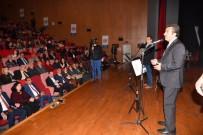 ORHAN KEMAL - Çukurova Belediyesi, Uğur Mumcu'yu Katledilişinin 24'Üncü Yılında Andı