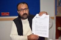 MEHMET ŞAHIN - Cumhurbaşkanına Hakaretten 1 Yıl 2 Ay Hapis Cezasına Çarptırıldı