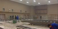 DURUŞMA SALONU - Darbecilerin Yargılanacağı Duruşma Salonunda Sona Gelindi