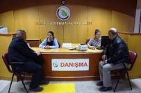 HASTANE YÖNETİMİ - Düzce Üniversitesi Hastanesi Hasta Odaklı Çalışıyor