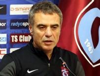 ERSUN YANAL - Ersun Yanal ile kupada Trabzonspor'un yüzü gülmedi