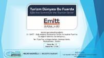 TERMAL TESİS - Esenyurt Belediyesi EMİTT Fuarı'nda Yerini Alıyor
