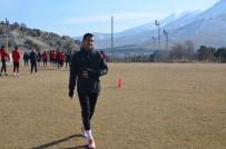 MALATYASPOR - Evkur Yeni Malatyaspor'da Futbolcular Şampiyonluk İçin Kararlı