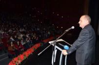 ERDAL ERZINCAN - Gazeteci-Yazar Uğur Mumcu Kadıköy'de Anıldı