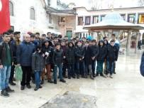 İLİM YAYMA CEMİYETİ - Hakkarili Çocuklar İçin İstanbul Gezisi