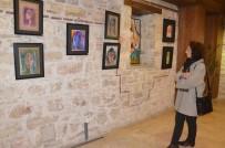 KUŞADASI BELEDİYESİ - 'Hayaller Hayatlar' Resim Sergisi Kuşadası'nda