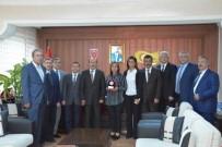 MAHMUT ŞAHIN - İçme Suları Müdürü Mahmut Şahin, Unutulmadı