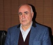 BAŞKAN ADAYI - İş Adamı Külahçı Kayserispor'a Başkan Adaylığını Açıkladı
