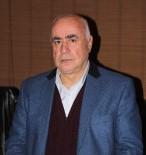 BAŞKAN ADAYI - İş Adamı Saffet Külahçı Kayserispor'a Başkan Adaylığını Açıkladı