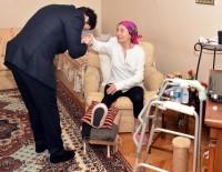FATMA GİRİK - İşte Fatma Girik'in Sağlık Durumu Açıklaması Kendi Ağzından