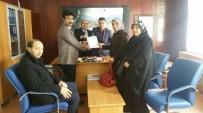Karakeçili Belediyesi'nden İki Şehit Ailesine Arsa