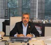 KONUT SATIŞLARI - Karataş, İnşaat Sektörünün 2017 Beklentilerini Açıkladı