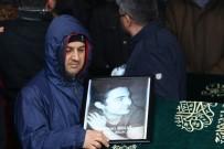 VASIP ŞAHIN - Kayak Merkezinde Hayatını Kaybeden Genç, Son Yolculuğuna Uğurlandı