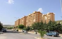 KONUT SATIŞLARI - Kilis'te Konut Satışı Azaldı