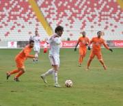 MEHMET METIN - Medipol Başakşehir, Galatasaray'ın Rakibi Oldu