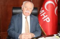 MİLLİ MUTABAKAT - MHP'li Başkan Erdem, 'Anayasa Birlik Ve Beraberliğimizin Bir Simgesi Olacak'