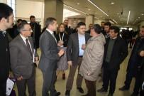 Milletvekili Başer, Yozgat Şehir Hastanesini Ziyaret Etti