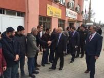 Niğde Valisi Ertan Peynircioğlu Beldeleri Ziyaret Etti
