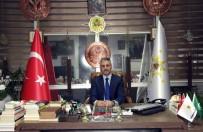 AYETLER - Osmanlı Ocaklarından, 'Osmanlı Devleti'nin 718'İnci Yıl Dönümü' Mesajı