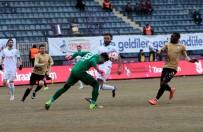 AYKUT DEMİR - Osmanlıspor, Kırklarelispor'u 3 Golle Geçti