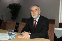 MUHAMMED SALİH - Özbek Muhalif Lider Açıklaması Türkler AB Gibi Birleşmeli