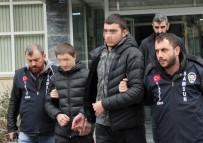 FAILI MEÇHUL - Parkta Opera Sanatçısını Silahla Vuranlar Yakalandı