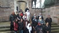 ULU CAMİİ - Sarıgöllü Kadınlardan Manisa Ziyareti