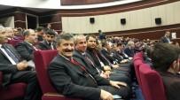 GENİŞLETİLMİŞ İL BAŞKANLARI TOPLANTISI - Tosun, İl Başkanları Toplantısı'nı Değerlendirdi