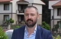 Türkiye Turizm Derneği Başkanı Kasım Ekşi Açıklaması 'Yunanistan'ı Değil Karadeniz'i Tercih Edin'
