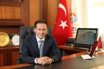 MURAT YIĞIT - Tuzla Belediyesi, 'Mimari Projeler' E On-Line Erişimi Gerçekleştirdi