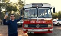 KUŞ BAKıŞı - Yeşil Maceraya Nostaljik Yolculuk