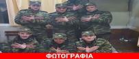 ARNAVUT - Yunan ordusunda 'Arnavut Kartalı' skandalı
