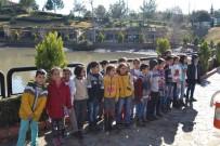 ULU CAMİİ - Yüreğir Gençlik Merkezi Tarafından Dezavantajlı Öğrencilere Tarihi Ve Kültürel Gezi Programı Düzenlendi