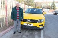 42 Yıllık Taksicilik Mesleğinde Aldığı En Ucuz Araba