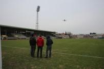 KAÇAK YAPI - Adapazarı Belediyesi Personeline Drone Eğitimi