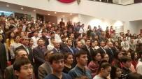 MEHMET ARSLAN - Ahmet Yesevi Üniversitesinde 'Kazakistan' Sempozyumu