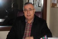 TOPRAK MAHSULLERI OFISI - Aksaray'da Kar Yağışı Üretici Sevindirdi