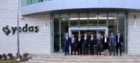 ANDROİD - Aktürk Açıklaması 'Kesinti Süresi Yüzde 40 İyileşecek'