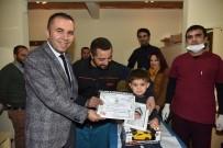 DIPLOMASı - Alanya Belediyesi Ücretsiz Sünnet Hizmetleri Devam Ediyor
