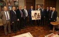 MERKEZİ YÖNETİM - Altepe Açıklaması 'Bursa'ya Sahip Çıkalım'