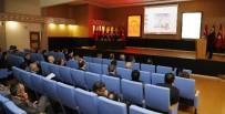 TRAFİK EĞİTİM PARKI - Antalya İl Koordinasyon Kurulu'nda Döşemealtı Tanıtıldı