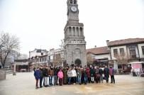 Ardahanlı Öğrenciler Altındağ'a Hayran Kaldı