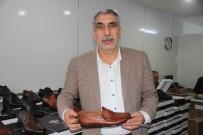 AYAKKABICI - Ayakkabıcı Esnafı Destek Bekliyor