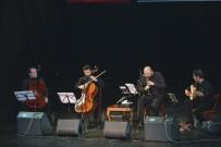 HASAN YILMAZ - Bach Ve Itri Ritimleri Kocaeli'den Yükseldi